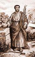 San Matías