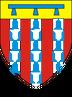 Blois escudo