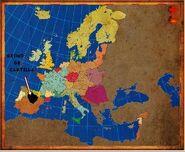 Mapa Castilla
