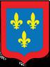 Anjou escudo