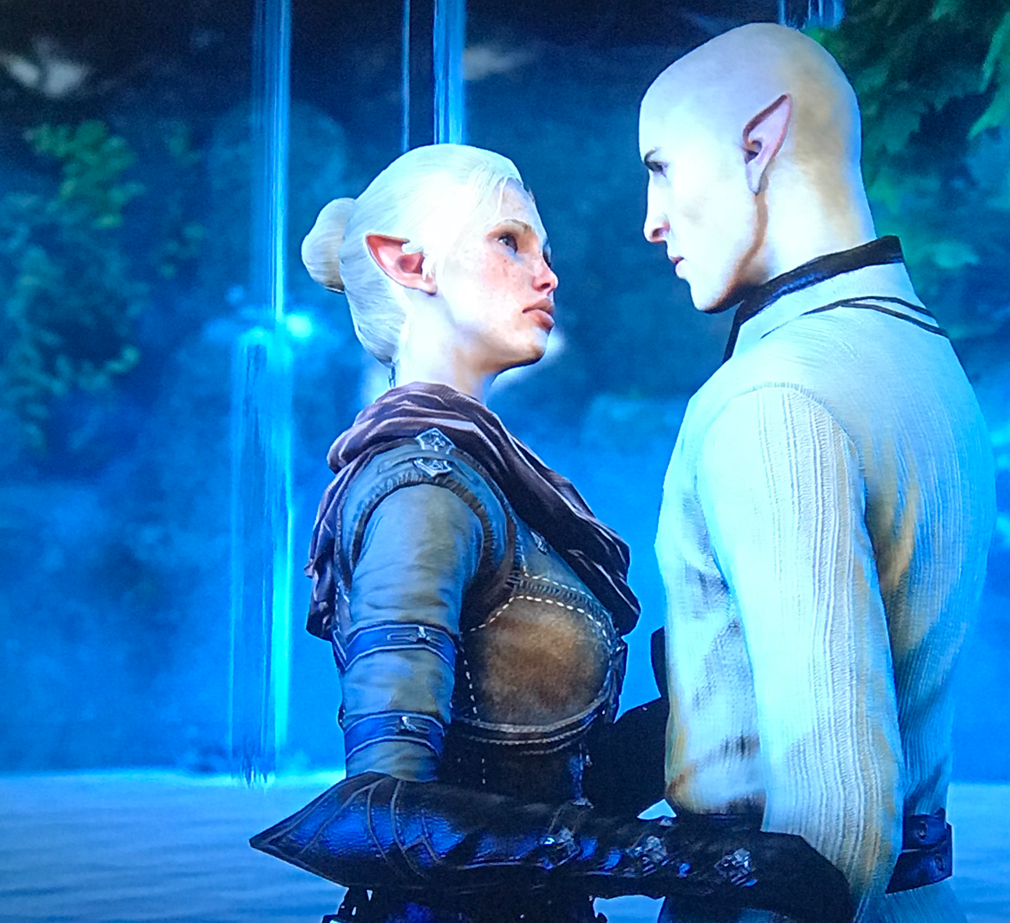 Who else hopes Solavellan continues in Dragon Age 4?