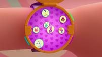 Theme - Fuzzly Spotter