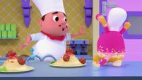 "101b - Chef Jeff ""No, wait!"""