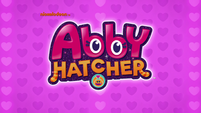 Theme 2 - Abby Hatcher logo