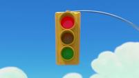 101a - Red light