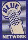 The Blue Network Logo