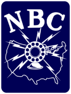 NBC Blue Network Logo