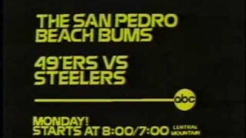 The_San_Pedro_Beach_Bums_1977_Promo