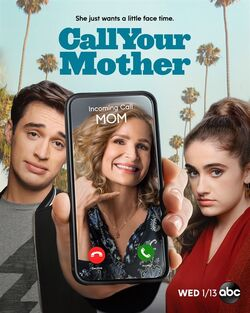 Call Your Mother poster.jpg