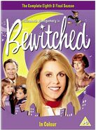 Bewitched s8 poster