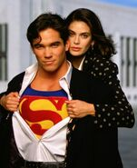 Lois & Clark The New Adventures of Superman Photo 06