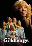 The Goldbergs season 4 poster