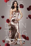 The Bachelorette poster s14