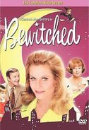 Bewitched s6 poster