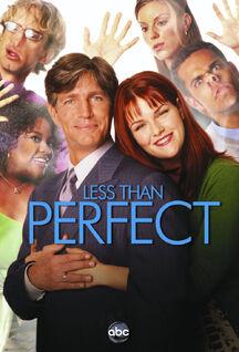 Less than Perfect .jpg