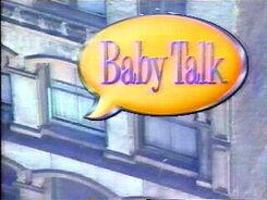 Baby Talk .jpg