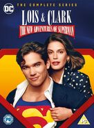 Lois & Clark The New Adventures of Superman Photo 01