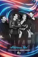 American Idol season 16 poster 1