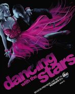 DWtS s21 poster