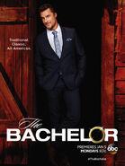 The Bachelor poster s19