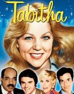 Tabitha poster