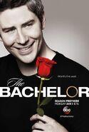 The Bachelor poster s22