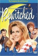 Bewitched s7 poster