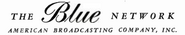 The Blue Network of ABC Logo