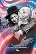 American Idol season 16 poster 3