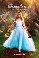 The Bachelorette poster s15