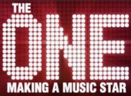 The One- Making a Music Star .jpg
