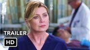 Grey's Anatomy Season 15 Trailer