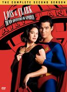 Lois & Clark The New Adventures of Superman Photo 02