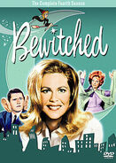 Bewitched s4 poster