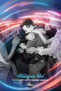 American Idol season 16 poster 4