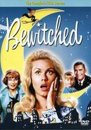Bewitched s5 poster