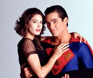Lois & Clark The New Adventures of Superman Photo 03