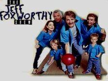 The Jeff Foxworthy Show .jpg