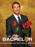 The Bachelor - Brad Womack