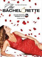 The Bachelorette poster s12