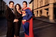 Lois & Clark The New Adventures of Superman Photo 07