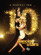 DWtS s20 poster
