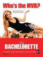 The Bachelorette - Trista Sutter