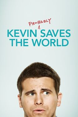 Kevin (Probably) Saves the World poster.jpg