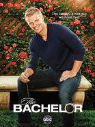 The Bachelor - Sean Lowe