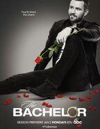 The Bachelor poster s21