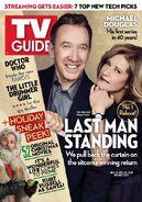 TV Guide - November 12, 2018