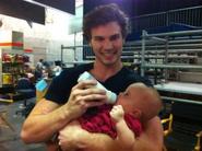 Babydaddysmaller