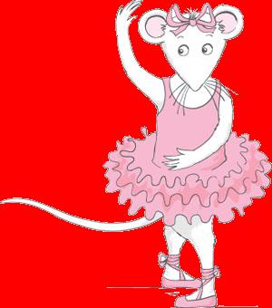 Angelina Mouseling