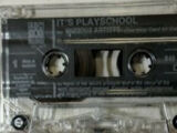 It's Play School (Cassette)